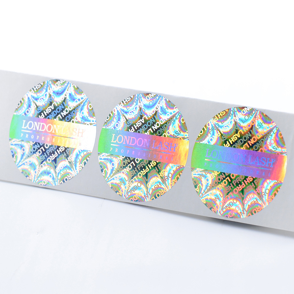 Hologram Label